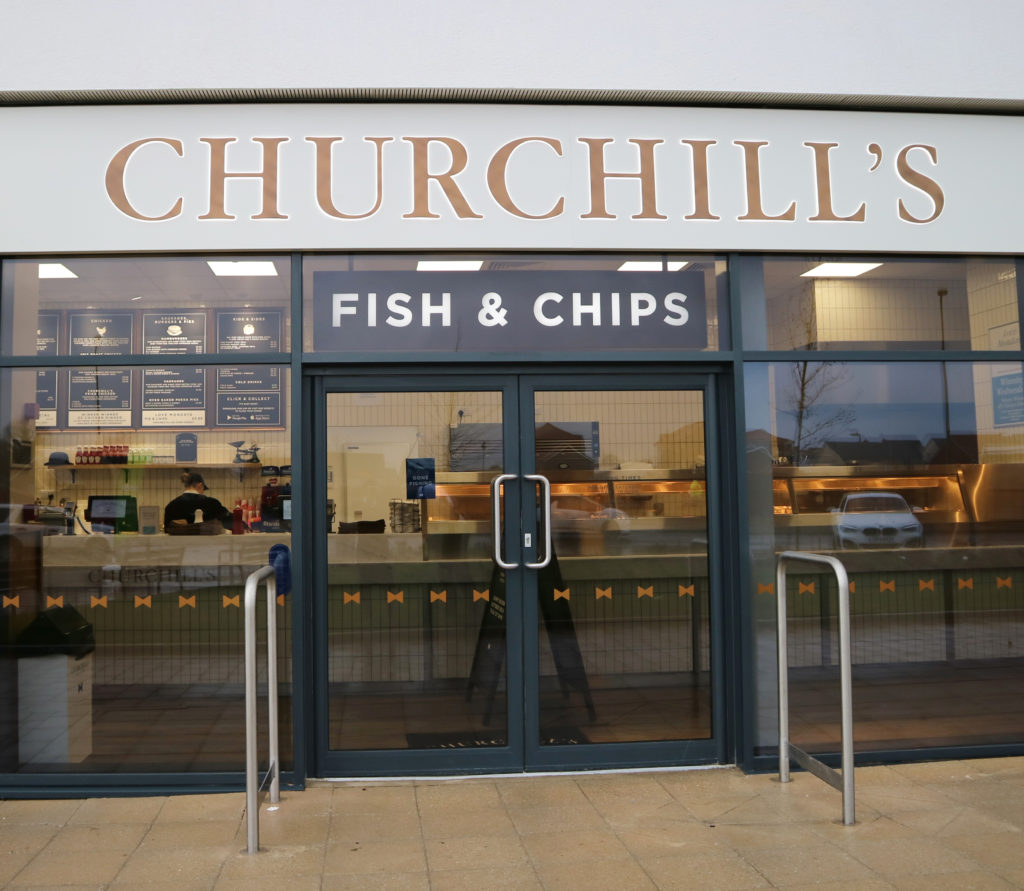 Didcot Fish and Chips