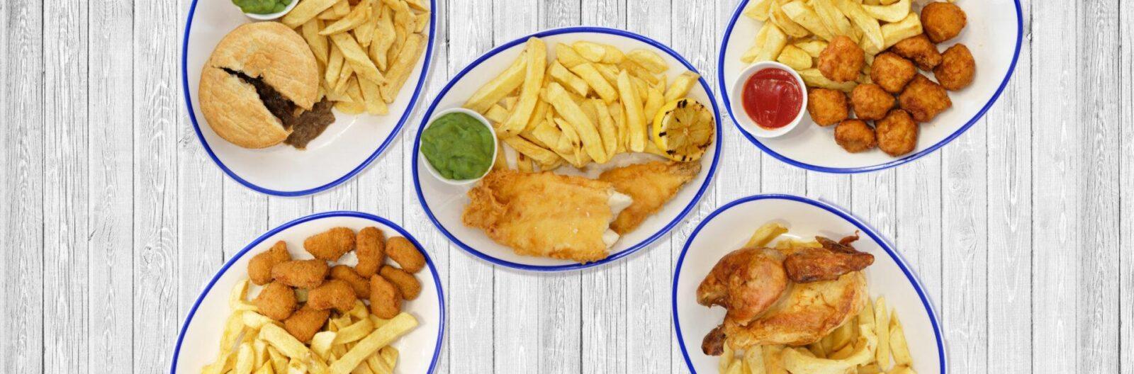 Home Churchills Fish Chips